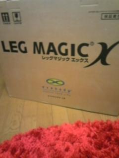 レッグマジック2