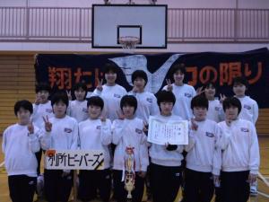 2012八王子選手権4