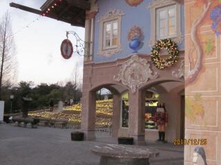 リトルクリスマス1