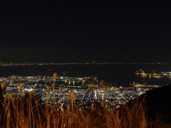 六甲 夜景