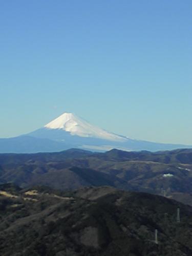 20090202富士山