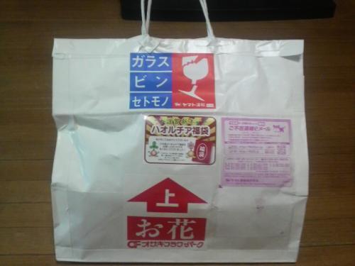 20090107オザキ福袋1