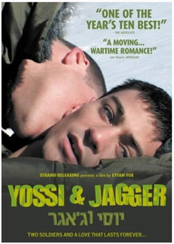 129Yossi and Jagger