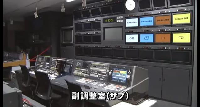 東海テレビ(不適切な放送のお詫びとご報告)8月5日12