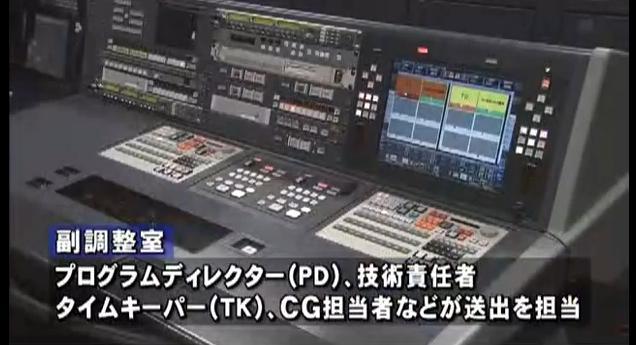 東海テレビ(不適切な放送のお詫びとご報告)8月5日13