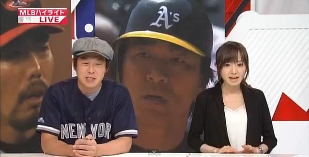 新人紺野アナ・勝負のスポーツ番組第2戦&野球初取材 1