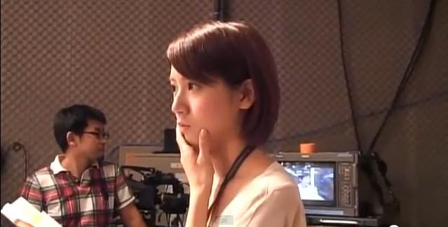 新人紺野アナ・勝負のスポーツ番組第2戦&野球初取材2