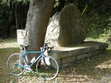 前日光サイクリング その3(大越路峠他)2
