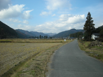 前日光サイクリング その3(大越路峠他)6