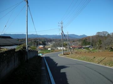 奥武蔵サイクリング その1(笛吹峠~武蔵嵐山~小川町)1