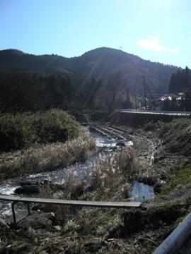 奥武蔵サイクリング その1(笛吹峠~武蔵嵐山~小川町)6
