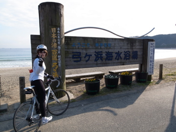 南伊豆サイクリング(その2)10