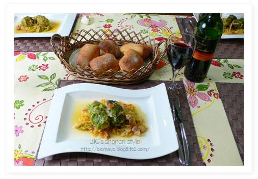 ハンガリー料理