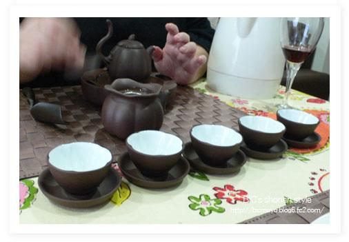 台湾のお茶