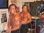 TWINS MUSCLE 1