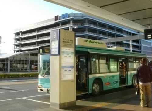 羽田空港16
