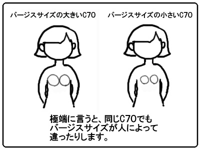 バージスライン2