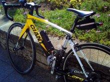 $研究と自転車生活-mentuyu