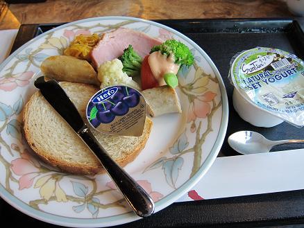 福華大飯店 2F朝食ブュッフェ 西洋&和食タイプ.JPG2