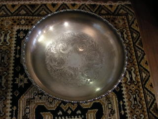 銀食器 031