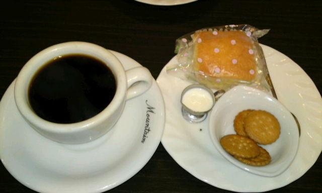 ソフトコーヒー