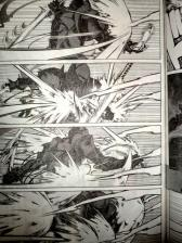ヤングエース 2011年10月号 FateZero (4)