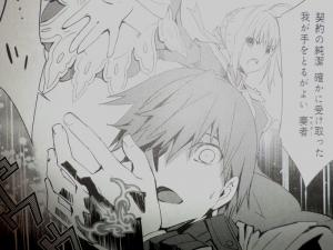 フェイト/エクストラ ろび~な 1巻 (3)