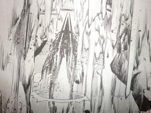 コンプエース 2011年 11月号 Fate関連 (2)