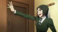 Fate Zero 第1話 「英霊召喚」 (13)