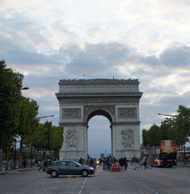 パリ初日4