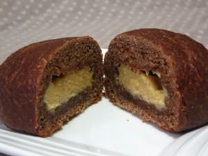 バニラクリームパン -ファリン アドーレ/Farine Adoree
