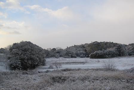 20100506積雪記念