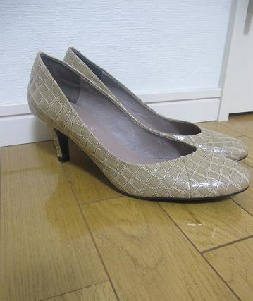 201002181靴とサンダル