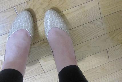 201002182靴とサンダル