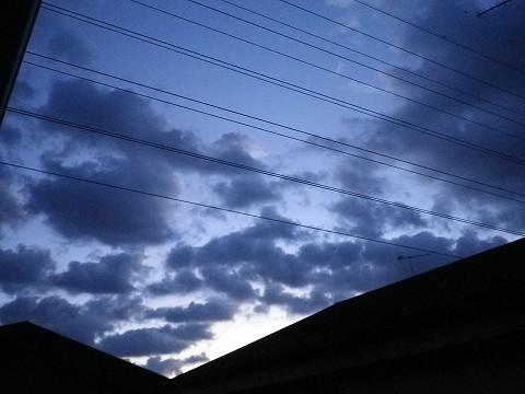 1129morning sky