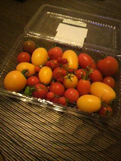 トマト お土産2