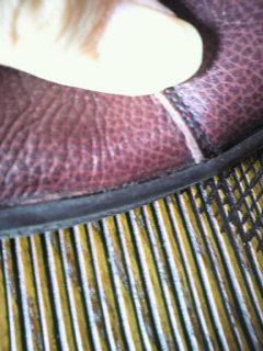 靴 リペア3