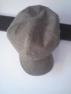 帽子 手作り