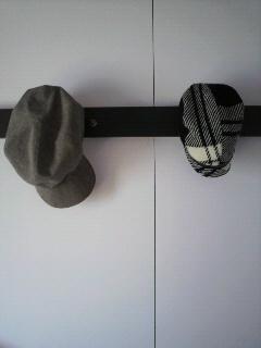 帽子サイズ比較2