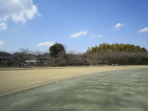 1.日高運動公園①