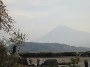 1.富士川サービスエリア