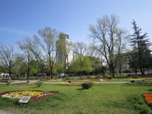 1.駿府城公園①