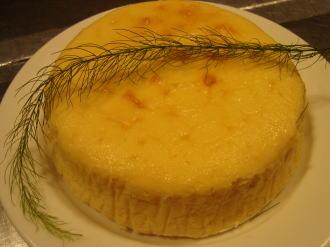 山芋チーズケーキ