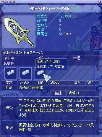 205風剣