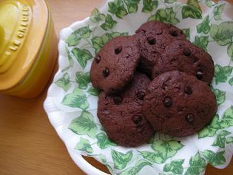 カントリーチョコクッキー