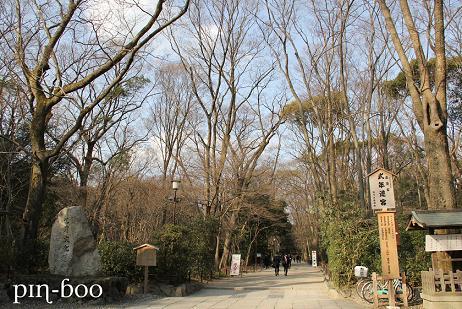 2.2下賀茂神社