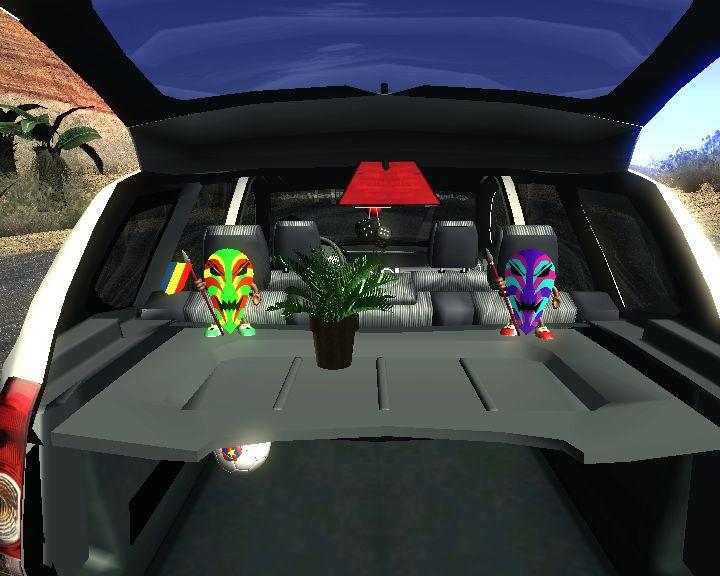 GTASA COLLECTORS MODスポンサーサイトDaewoo Dacia Duster Rally