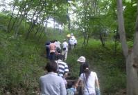 大倉山公園探検