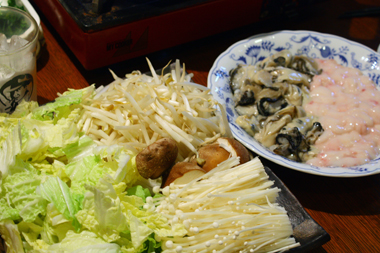 02牡蠣チゲ