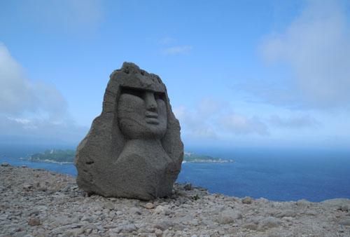 新島イメージ